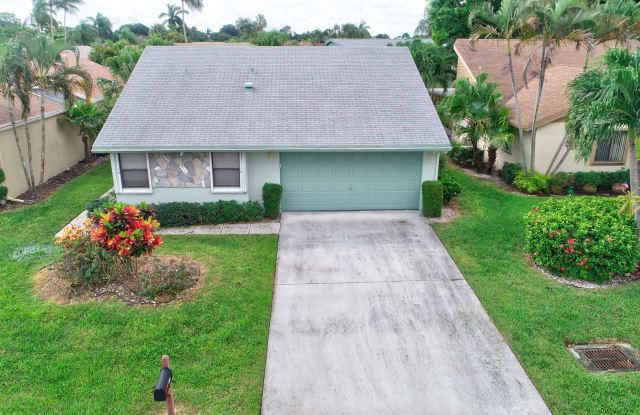 2540 NW 13th Court - 2540 Northwest 13th Court, Delray Beach, FL 33445