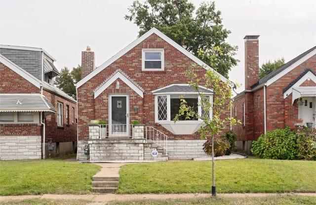 3554 Jamieson Avenue - 3554 Jamieson Avenue, St. Louis, MO 63139