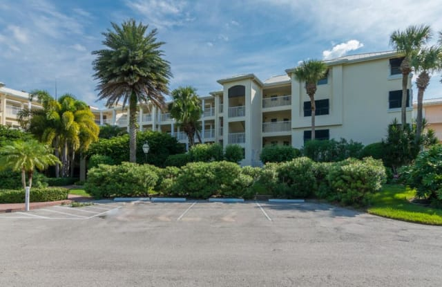 8880 N Sea Oaks Way - 8880 North Sea Oaks Way, Wabasso Beach, FL 32963