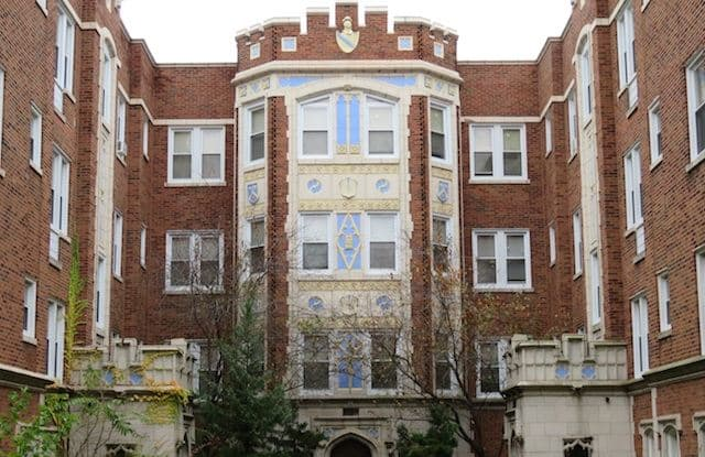 6717 S Paxton Ave - 6717 South Paxton Avenue, Chicago, IL 60649