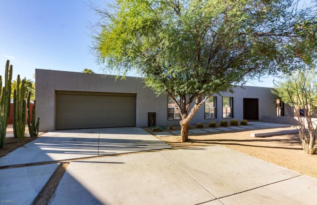 3509 E CANNON Drive - 3509 East Cannon Drive, Phoenix, AZ 85028