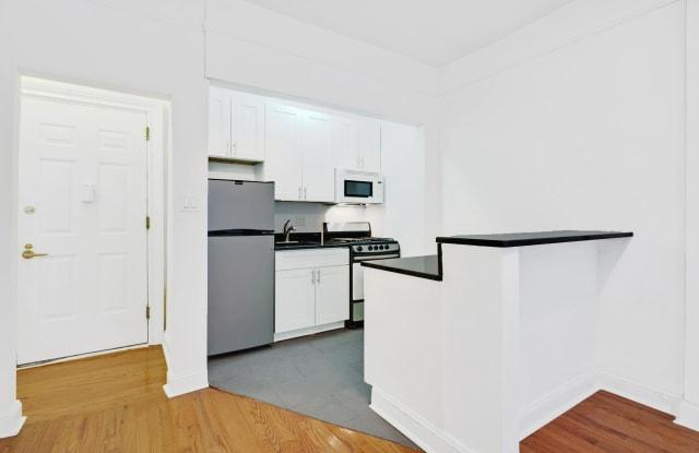 68 Montague Street - 68 Montague Street, Brooklyn, NY 11201