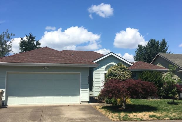 4867 SW Aster St. - 4867 Southwest Aster Street, Corvallis, OR 97333
