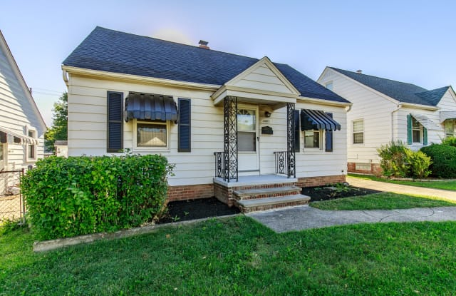 4403 West 57th Street - 4403 West 57th Street, Cleveland, OH 44144
