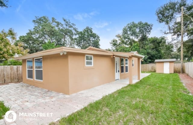 1717 Southeast Lambright Street - 1717 Southeast Lambright Street, Tampa, FL 33610