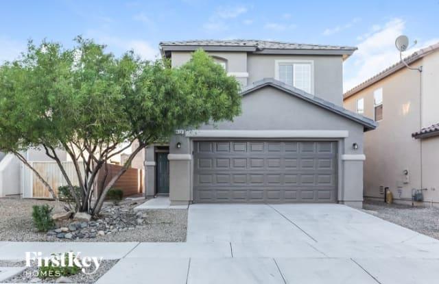 8628 Painted Horseshoe Street - 8628 Painted Horshoe Street, Las Vegas, NV 89131