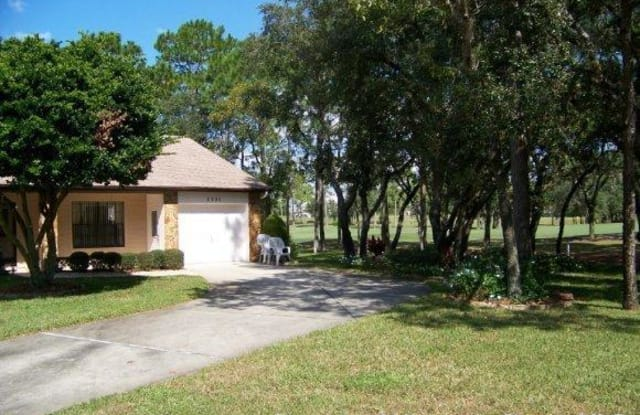 7399 Prince George Court - 7399 Prince George Court, Timber Pines, FL 34606