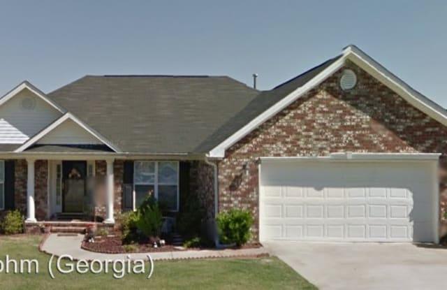 3228 Lexington Way - 3228 Lexington Way, Augusta, GA 30909