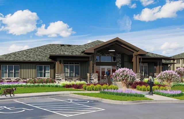The Retreat at Fairhope Village - 300 Fly Creek Avenue, Fairhope, AL 36532