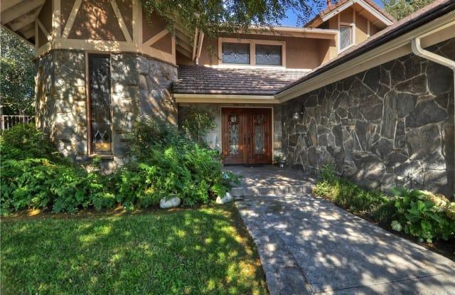 25295 Gallup Circle - 25295 Gallup Circle, Laguna Hills, CA 92653