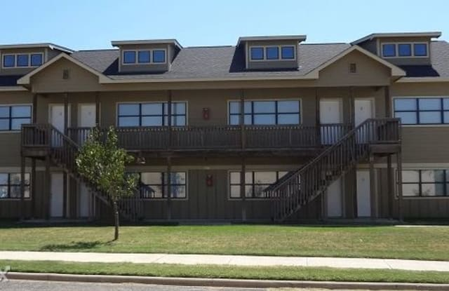 309 Mobile Ave Apt 3 - 309 Mobile Avenue, Bryan, TX 77801