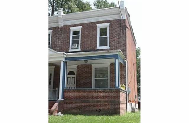 702 CEDAR AVENUE - 702 Cedar Avenue, Yeadon, PA 19050