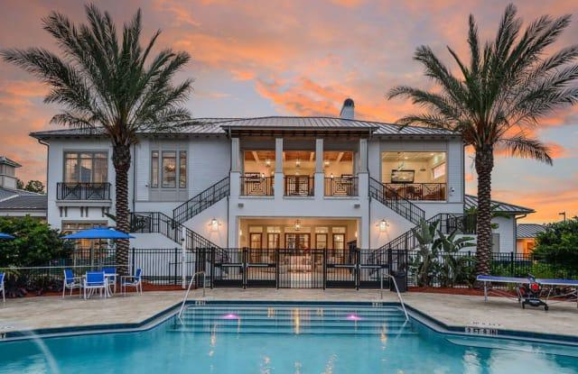 Palm Bay Club - 13050 Gran Bay Pkwy, Jacksonville, FL 32258