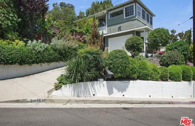 3919 WAWONA Street - 3919 Wawona Street, Los Angeles, CA 90065