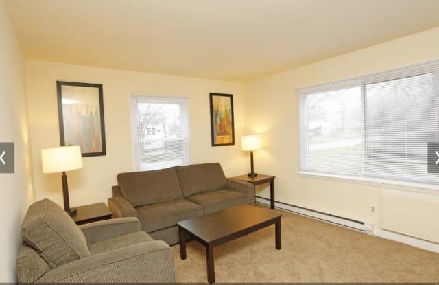 Windcrest Apartments - 404 Edgebrook Drive, Champaign, IL 61820
