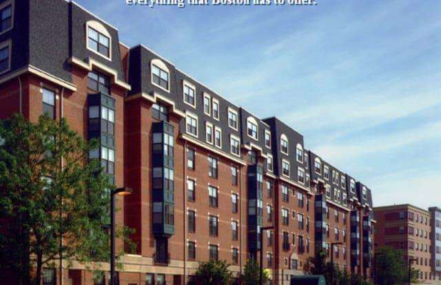 Douglass Park Apartments - 650 Columbus Ave, Boston, MA 02118