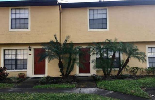 7450 Wynnewood Square - 7450 Wynnewood Square, Orange County, FL 32792