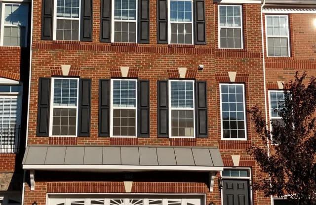 23266 HANWORTH STREET - 23266 Hanworth Street, Loudoun Valley Estates, VA 20148
