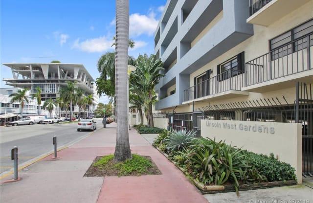 1250 Lincoln Rd - 1250 Lincoln Road, Miami Beach, FL 33139