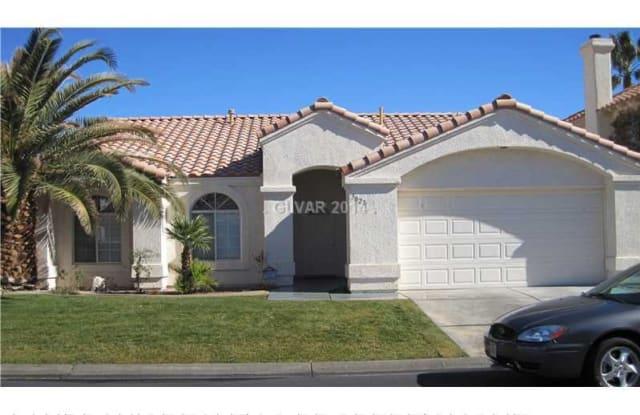5028 Saint Annes Drive - 5028 Saint Annes Drive, Las Vegas, NV 89149