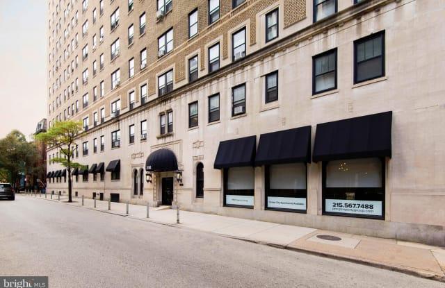 2100 WALNUT STREET - 2100 Walnut Street, Philadelphia, PA 19103