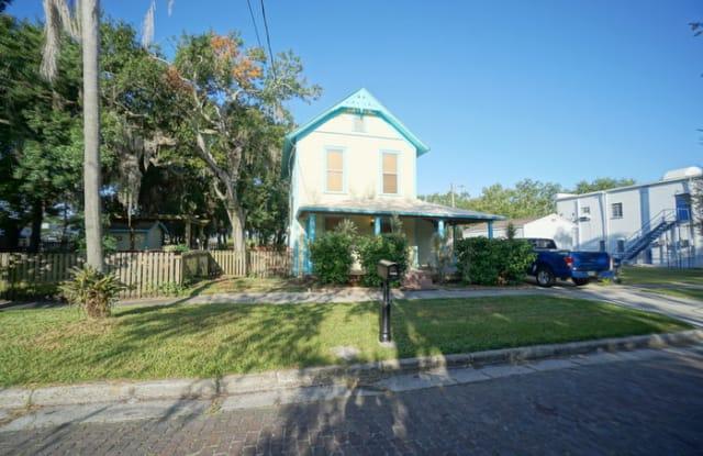 6829 S Fitzgerald St - 6829 South Fitzgerald Street, Tampa, FL 33616