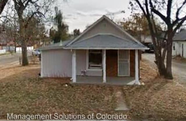 410 E Baseline Rd - 410 East Baseline Road, Lafayette, CO 80026