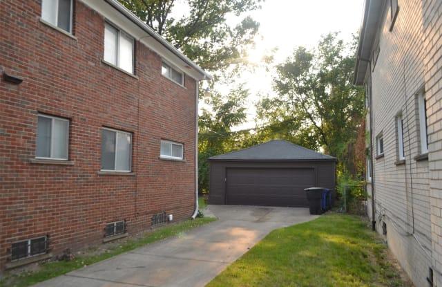 20643 Stratford - 2 - 20643 Stratford Rd, Detroit, MI 48221