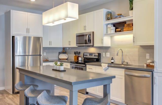 Ironwood Apartments - 8400 Bass Lake Rd., New Hope, MN 55428