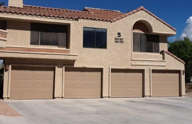 10115 East Mountain View Road - 10115 East Mountain View Road, Scottsdale, AZ 85258
