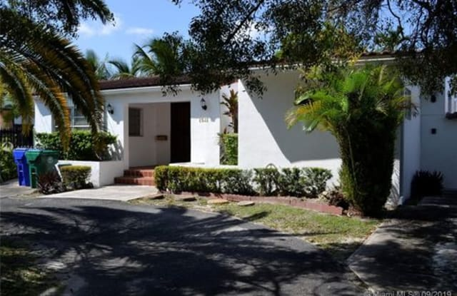 1511 Southwest 21st Street - 1511 Southwest 21st Street, Miami, FL 33145
