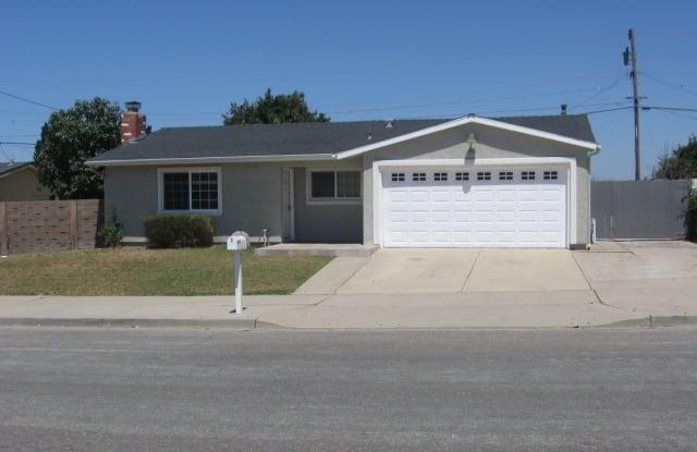911 Dahlia Place - 911 Dahlia Place, Orcutt, CA 93455
