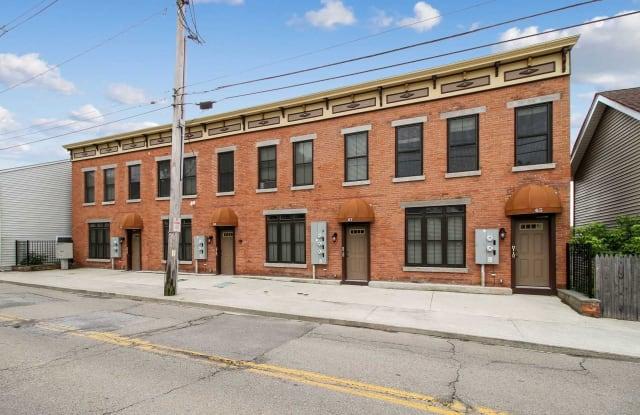 65 E MAIN STREET - 65 East Main Street, Beacon, NY 12508