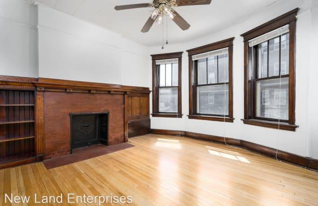 Summerfield Court - 1495 North Farwell Avenue, Milwaukee, WI 53202