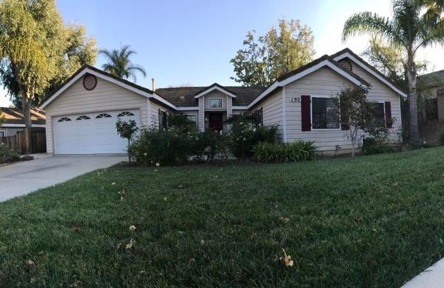 192 Silas Avenue - 192 Silas Avenue, Thousand Oaks, CA 91320