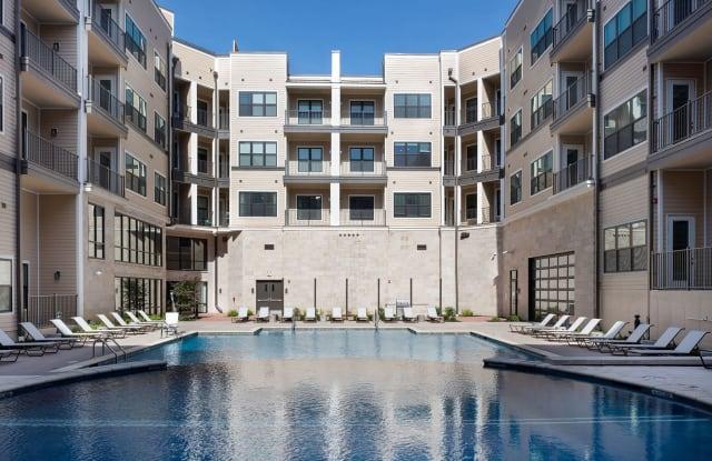 Promontory Apartments - 8961 Metcalf Avenue, Overland Park, KS 66212