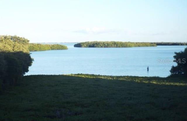 4540 GULF OF MEXICO DRIVE - 4540 Gulf of Mexico Drive, Longboat Key, FL 34228