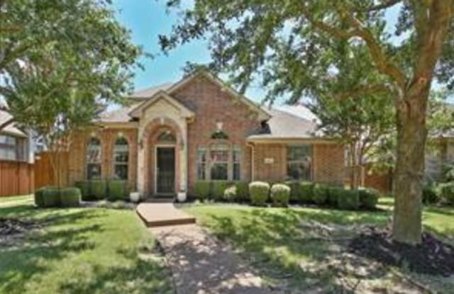 4612 Palm Valley Drive - 4612 Palm Valley Drive, Plano, TX 75024