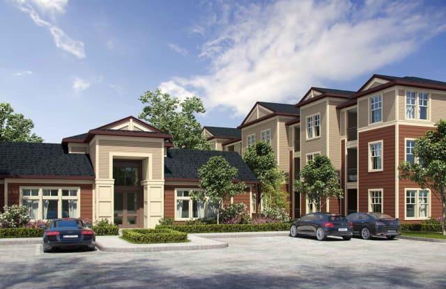 Smart Living at Garden Oaks - 450 East Rogers Street, Houston, TX 77022
