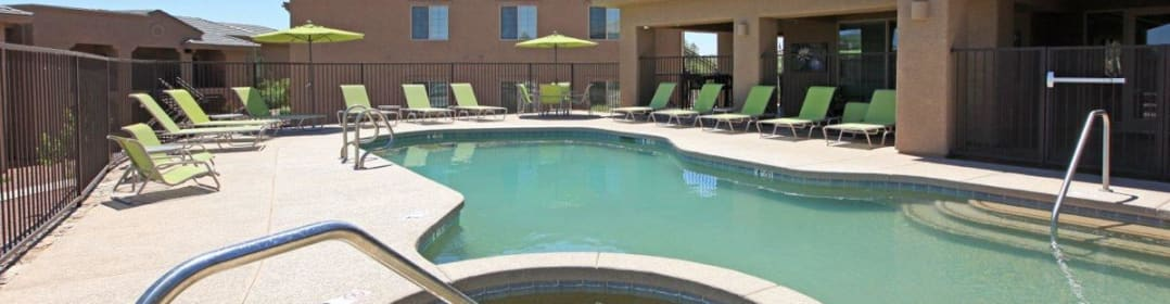 The Place At Canyon Ridge Apartments