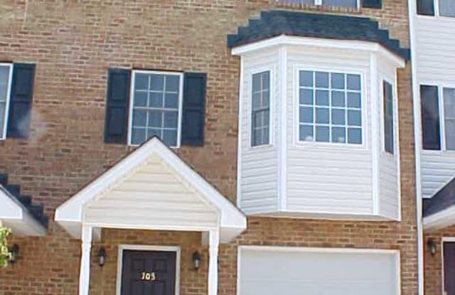 105 Margate Drive - 1 - 105 Margate Drive, Lynchburg, VA 24502