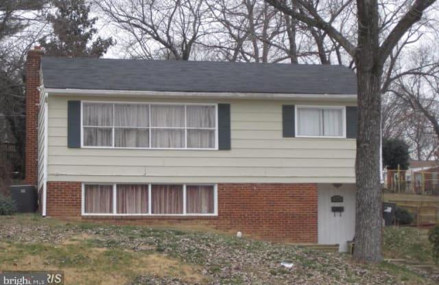 13613 GRANDVIEW AVENUE - 13613 Grandview Avenue, Marumsco, VA 22191