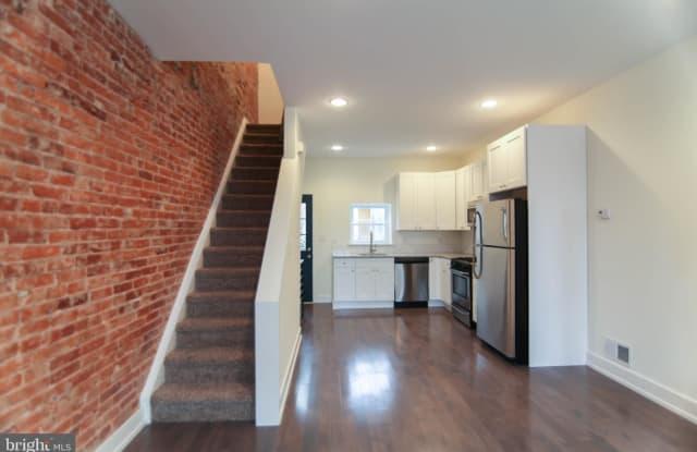 1445 N DOVER STREET - 1445 North Dover Street, Philadelphia, PA 19121
