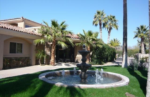 6933 E FANFOL Drive - 6933 East Fanfol Drive, Paradise Valley, AZ 85253
