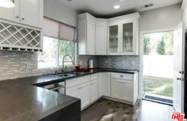 16001 ST WYANDOTTE - 16001 Wyandotte Street, Los Angeles, CA 91406