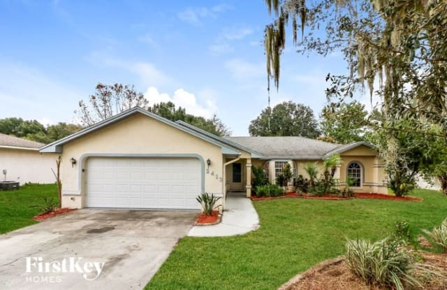 2413 Timbercreek Loop East - 2413 Timbercreek Loop East, Polk County, FL 33805