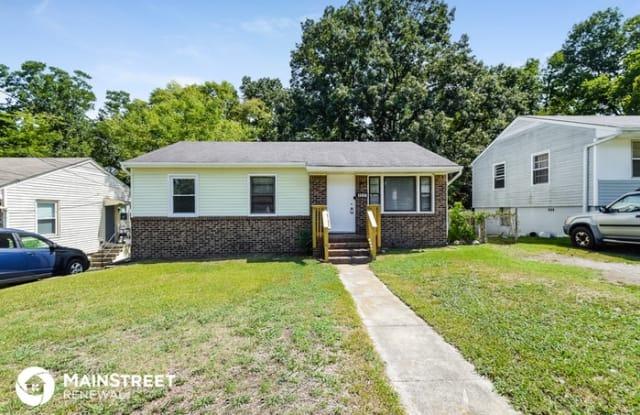 1037 Green Street - 1037 Green Street, Tarrant, AL 35217