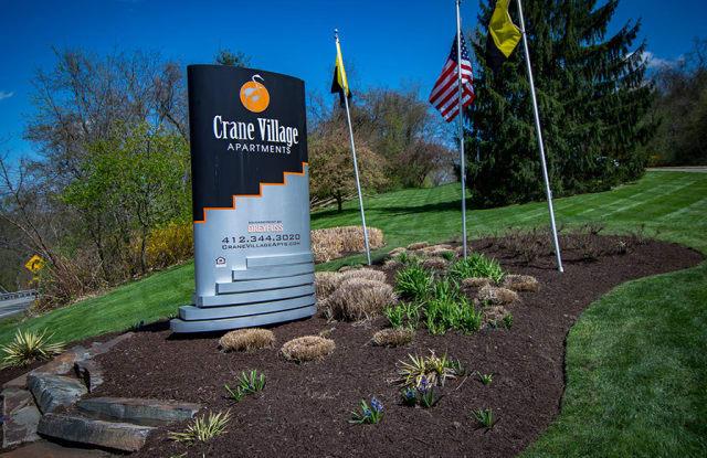 Crane Village Apartments - 651 Oaklynn Ct, Pittsburgh, PA 15220
