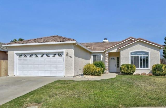 1689 Southpointe Drive - 1689 Southpointe Dr, Yuba City, CA 95991