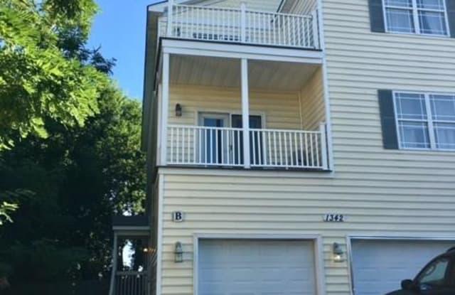 1342 Little Bay Avenue - 1342 Little Bay Avenue, Norfolk, VA 23503
